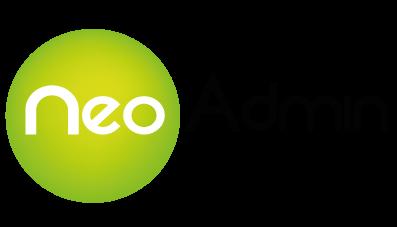 Facturación Electrónica Neoadmin Logo